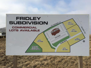 LOT 3 FRIDLEY SUBDIVISION, Muscatine, IA 52761