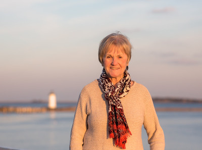 Joan Dunayer agent image