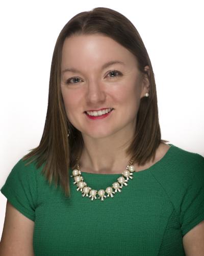 Alysha Norbury agent image