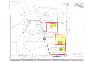 Tract 3 - 2.54 Acres