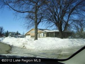 1110 ANDREWS, Breckenridge, MN 56520