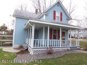 202 S BUSE Street, Fergus Falls, MN 56537