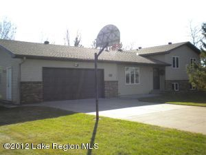 1218 Stony Brook Road, Fergus Falls, MN 56537