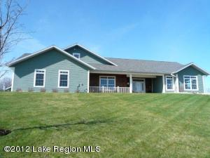 201 Two Rivers Road, Fergus Falls, MN 56537