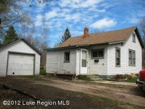 601 First Avenue, Fergus Falls, MN 56537