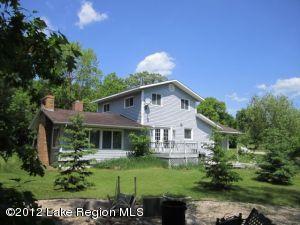 40134 Maplewood Drive, Pelican Rapids, MN 56572