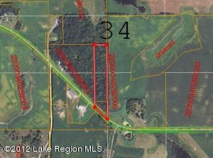 xxx County 10, Fergus Falls, MN 56537