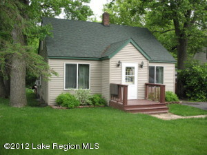 242 1st Ave NW, Elbow Lake, MN 56531
