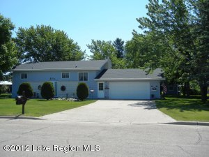 735 SW 4TH Avenue, Perham, MN 56573