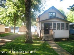 813 W Linden, Fergus Falls, MN 56537