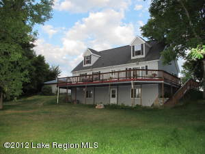 35132 Quiet Waters Road, Ottertail, MN 56571
