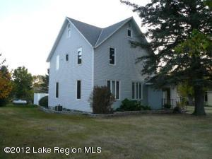 303 W HOLDT Street, Battle Lake, MN 56515