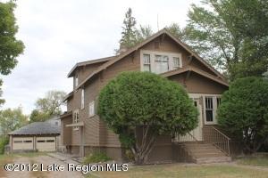 27960 COUNTY HIGHWAY 88, Fergus Falls, MN 56537