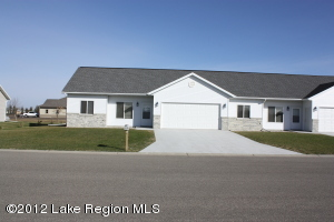 1403 2nd Avenue NE, Barnesville, MN 56514