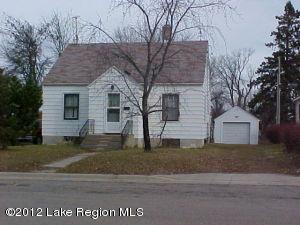 312 NW Birch Avenue, Wadena, MN 56482