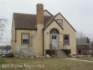 415 W Cavour Avenue, Fergus Falls, MN 56537