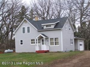 432 E CENTRE Street, Parkers Prairie, MN 56361