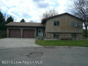 925 Brott Court, Breckenridge, MN 56520