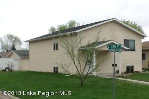 130 N 12th Street, Breckenridge, MN 56520