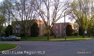 414 E Cedar Avenue, Fergus Falls, MN 56537