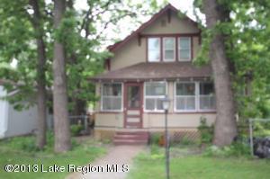 535 Laurel Street, Fergus Falls, MN 56537