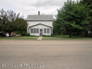 201 Melby Avenue, Ashby, MN 56309
