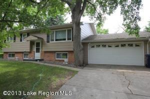 735 Springen Avenue, Fergus Falls, MN 56537
