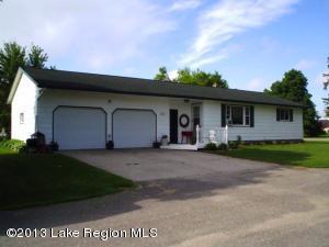 205 North Avenue E, Deer Creek, MN 56527