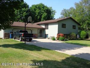 1075 Westside Drive, Fergus Falls, MN 56537