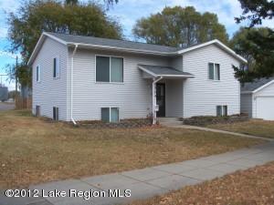 304 Bryant Avenue SE, Wadena, MN 56482