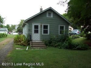 908 Aurdal Avenue, Fergus Falls, MN 56537
