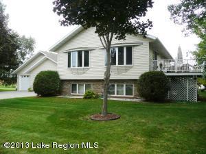 506 North Shore Drive, Battle Lake, MN 56515
