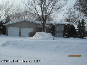 123 Summit Avenue, Wadena, MN 56482