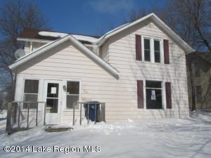 409 E Vernon Avenue, Fergus Falls, MN 56537