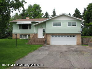 420 3rd Street NE, Elbow Lake, MN 56531