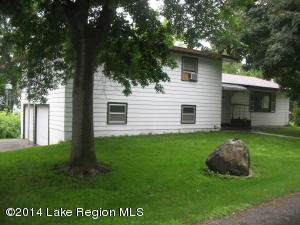 206 SE First Street, Rothsay, MN 56579