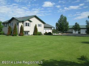 404 Mohr Lane, Perham, MN 56573
