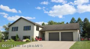 228 E Hillside Avenue, Fergus Falls, MN 56537