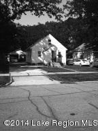 630 Linden Street, Fergus Falls, MN 56537