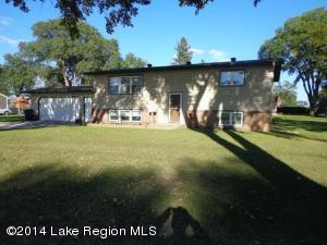 1304 Cleveland Avenue, Fergus Falls, MN 56537