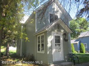 534 Stanton Avenue, Fergus Falls, MN 56537