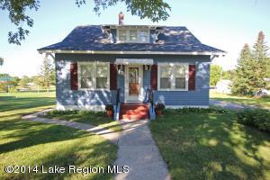 404 Fairview Street -, Barrett, MN 56311