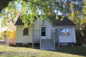 1604 S Cascade Street, Fergus Falls, MN 56537