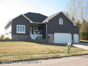 1013 2nd Street NE, Elbow Lake, MN 56531