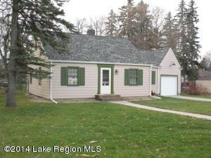 815 Division Street E, Elbow Lake, MN 56531
