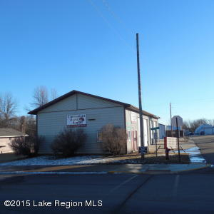102 2nd Avenue SW, Bertha, MN 56437