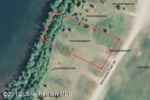 Lot 3 Seclusion Point Road, Dent, MN 56528