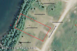 Lot 4 Seclusion Point Road, Dent, MN 56528