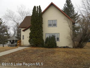 101 S Washington Avenue, Battle Lake, MN 56515