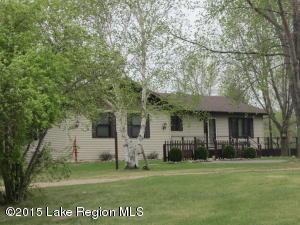 41932 Bur Oak Hills Road, Pelican Rapids, MN 56572